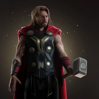 Michał Milowicz - Thor