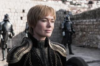 Gra o tron - zdjęcie z 8. sezonu