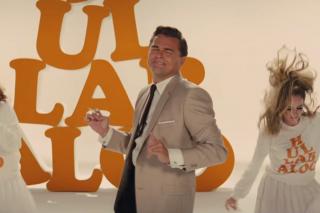 10 mln dolarów - Leonardo DiCaprio, Pewnego razu... w Hollywood, Sony