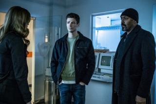 Flash: sezon 5., odcinek 19. - zdjęcie