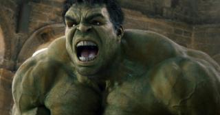 Hulk widzi plan astralny - dostrzega więc zmarłe dusze i istoty kamuflujące się magią