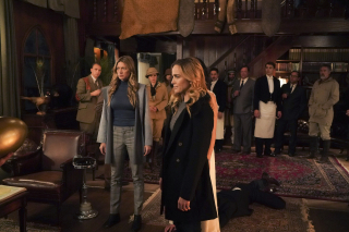 Legends of Tomorrow sezon 4 odcinek 13