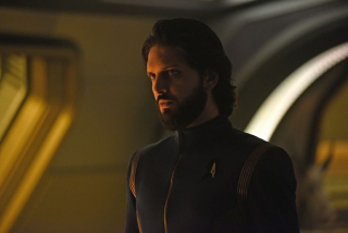 Star Trek Discovery 2 odcinek 12 - zdjęcie