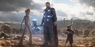 Thor potrafi mówić w każdym języku Wszechświata