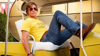 10 mln dolarów - Brad Pitt, Pewnego razu... w Hollywood, Sony