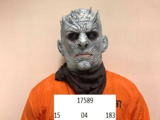 Gra o tron - Nocny Król aresztowany