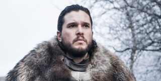 Gra o tron - 8. sezon - Jon Snow