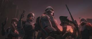 Gwiezdne Wojny: Wojny Klonów - sezon 7