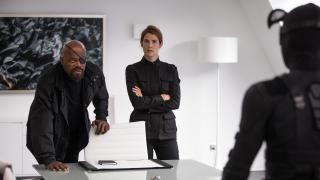 Nick Fury będzie dla Petera mentorem, przejmując na tym polu dawną rolę Tony'ego Starka.