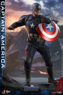 Kapitan Ameryka - figurka kolekcjonerska
