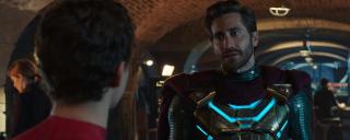 Celem pierwszej misji Fury'ego po powrocie jest walka z Elementals – Spider-Man i Mysterio mają w tym pomóc.