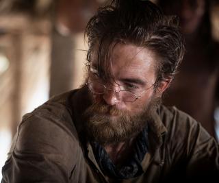 "Robert Pattinson w ""Zaginione miasto Z"""