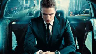 "Robert Pattinson w ""Cosmopolis"""
