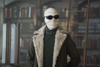 Doom Patrol: sezon 1, odcinek 15