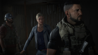 Ghost Recon: Wildlands - Operation Oracle