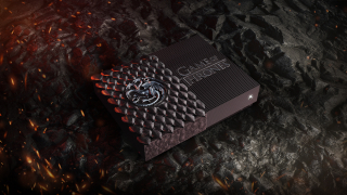 Konsola Xbox One dla fana Gry o Tron