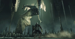 Praktycznie wszyscy bossowie z serii Souls. Gry From Software słyną z wysokiego poziomu trudności, a każde ze starć wymaga skupienia, uczenia się ruchów oponentów i wykorzystywania ich słabych stron.