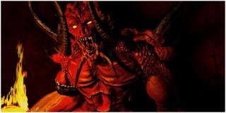 Diablo, Pan Grozy uznawany jest za najpotężniejszego demona w świecie Sanktuarium. Potrafi wpływać na umysły przeciwników i urzeczywistniać ich największe lęki.
