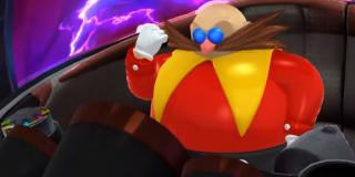 Dr. Robotnik (zwany też Dr. Eggman) to główny przeciwnik niebieskiego jeża Sonika. Niech nie zwiedzie Was karykaturalny wygląd - to wyjątkowo wprawny i niebezpieczny wynalazca, który wydaje się dysponować nieograniczonymi możliwościami jeśli chodzi o tworzenie niebezpiecznych broni i pułapek.
