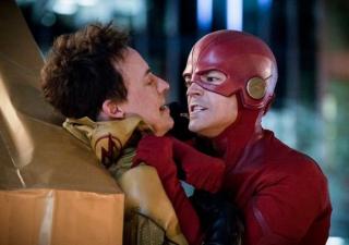 Flash - zdjęcie z 22. odcinka 5. sezonu