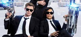 7. Men in Black: International (14.06)