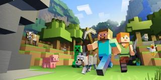 Inni gracze w Minecraft - na liście pojawili się też gracze, którzy bez skrupułów utrudniają życie nowicjuszom podczas sieciowych rozgrywek w tej produkcji.