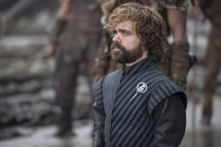 3. Peter Dinklage (Tyrion Lannister) - 500 tys. USD za odcinek