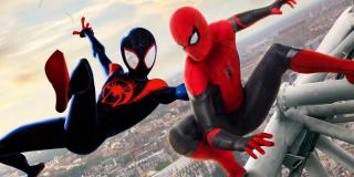 """W filmie zostanie wprowadzona postać innego Pajączka z komiksów, Milesa Moralesa. Przypomnijmy, że w """"Spider-Man: Homecoming"""" pojawił się już Aaron Davis, wujek tej postaci."""