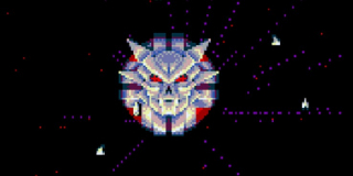 Sinistar - tytułowy antagonista z gry 1983 roku, którego wielu graczy może pamiętać za sprawą charakterystycznego głosu.