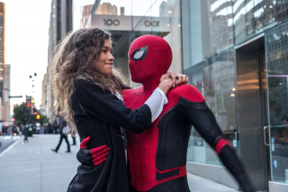 1. Spider-Man: Daleko od domu (5.07)