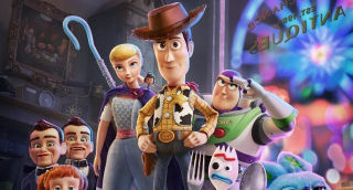 6. Toy Story 4 (9.08)