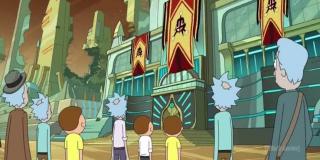 """Istnieje więcej niż jeden Zły Morty - niektórzy podejrzewają, że takie postacie pojawiają się co jakiś czas. Teoria ta wzięła się ze słów Ricka, który w jednym z odcinków stwierdził, że """"pewny siebie Morty może doprowadzić do poważnych problemów"""", co miałoby sugerować, że sytuacje takie, jak ta ze Złym Mortym się powtarzają."""