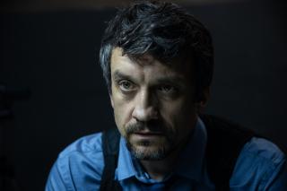 Motyw - Michał Czernecki jako Paweł Szulc