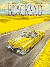 Blacksad. Tom 5. Amarillo