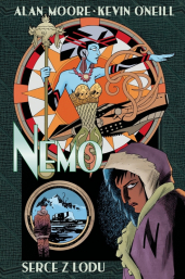 Nemo - Serce z lodu