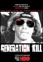 Generation Kill: Czas wojny