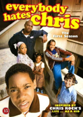 Wszyscy nienawidzą Chrisa