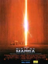 Misja na Marsa