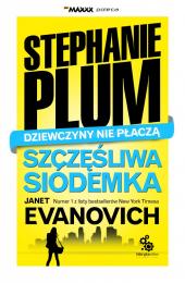 Stephanie Plum - Szczęśliwa siódemka