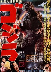 Godzilla - król potworów