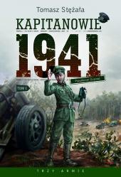 Kapitanowie 1941. Pseudonim Grzmot