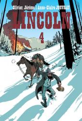 Lincoln #4