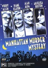 Tajemnica morderstwa na Manhattanie