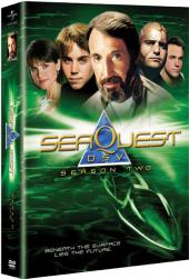 SeaQuest DSV