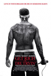 Get Rich or Die Tryin': Historia 50 Centa