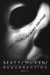 Halloween: Powrót