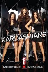 Z kamerą u Kardashianów