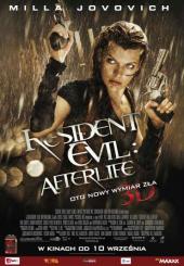 Resident Evil: Zaświaty