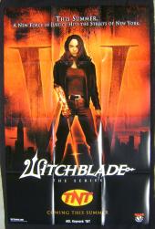 Witchblade: Piętno mocy
