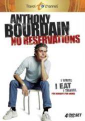 Anthony Bourdain: Bez rezerwacji
